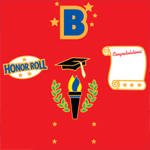 0144 - B Honor Roll