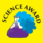 0395 - Science Award