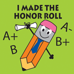 0405 - I Made the Honor Roll