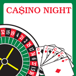 0821 - Casino Cards & Roulette