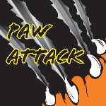 1050 - Paw Attack