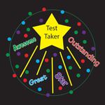1306 - Test Taker Button