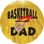 1719 - Basketball Dad