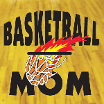 1720 - Basketball Mom