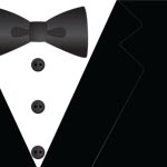 3769 - Black Tie Affair