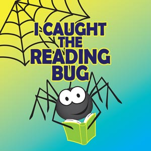 4189 - I Caught the Reading Bug