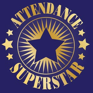 4666 - Attendance Superstar