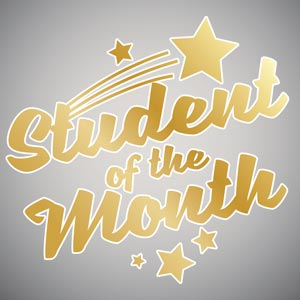 4679 - Gold Student of the Mont
