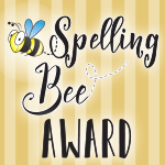 4869 - Spelling Bee Award