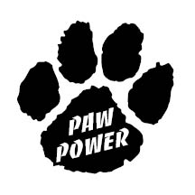 0548 - Black Paw Power
