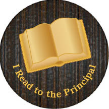 2214 - I read to the Principal