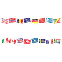 2120 - International Flags