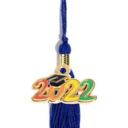 Graduation Tassel With 2021 Charm