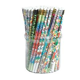 Birthday Pencil Tub 144 Pack