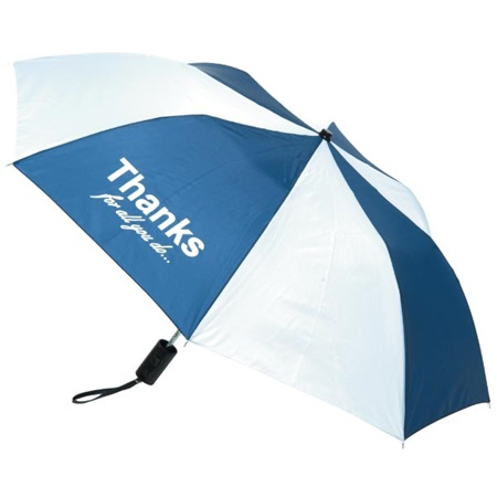 Teacher Appreciation Umbrella - Thanks For All You Do