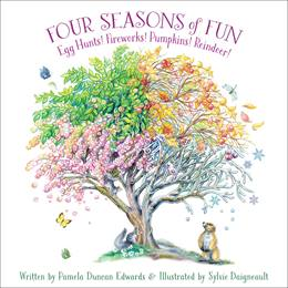 Early Reader Book - <i>Four Seasons of Fun</i>