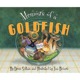 Early Reader Book - <i>Memoirs of a Goldfish</i>