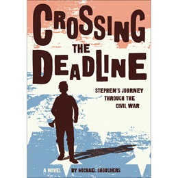 Mid-level Reader Book - <i>Crossing the Deadline</i>