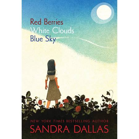Mid-level Reader Book - <i>Red Berries, White Clouds, Blue Sky</i>