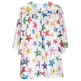 Star Graduation Gown