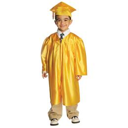 2020 Graduation Set with Gown, Cap and Tassel