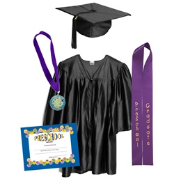 Preschool Graduation Award Set
