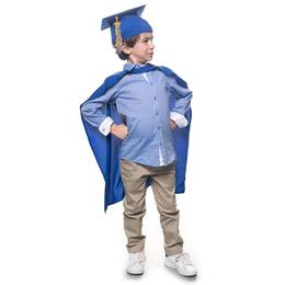 Super Graduate Cape Set