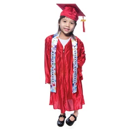 2021 Custom Shiny Graduation Set