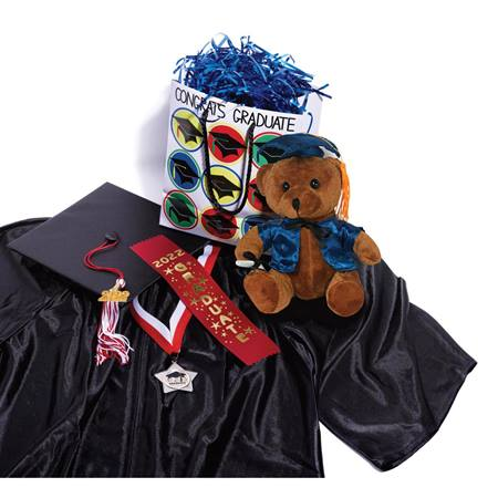 Shiny Gift Pack Graduation Set