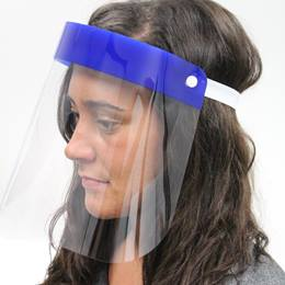 Adult-size Protective Face Shield