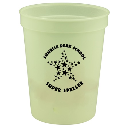 Glow Cup - 12 oz.