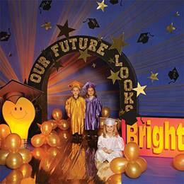 Our Future Looks Bright Complete Theme
