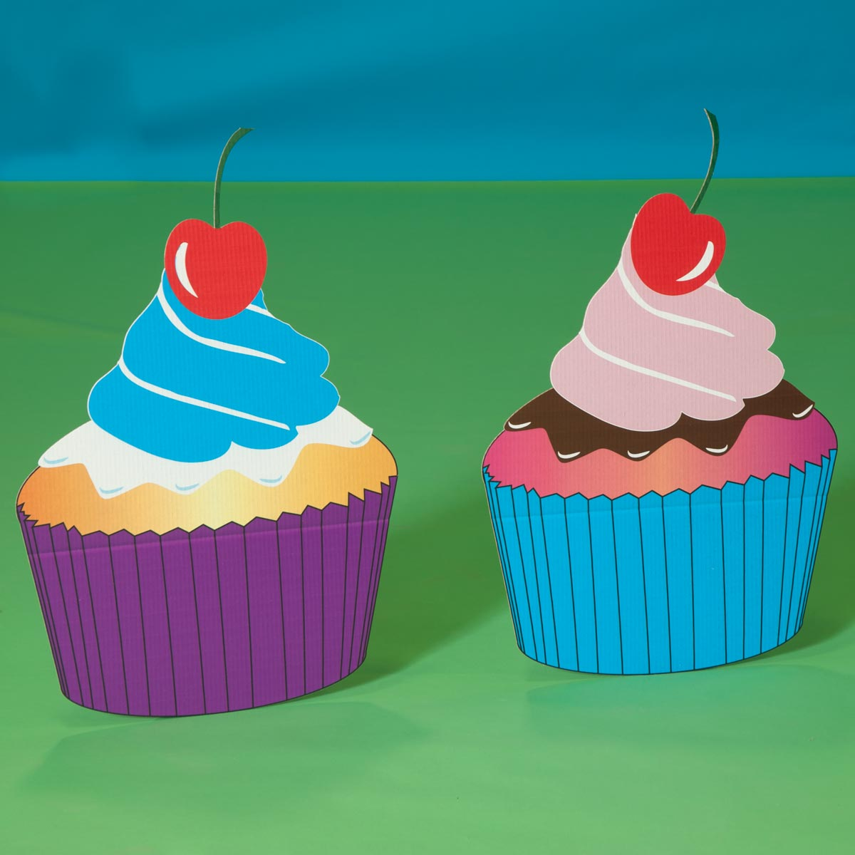 Creamy Cupcakes Kit (set of 2)