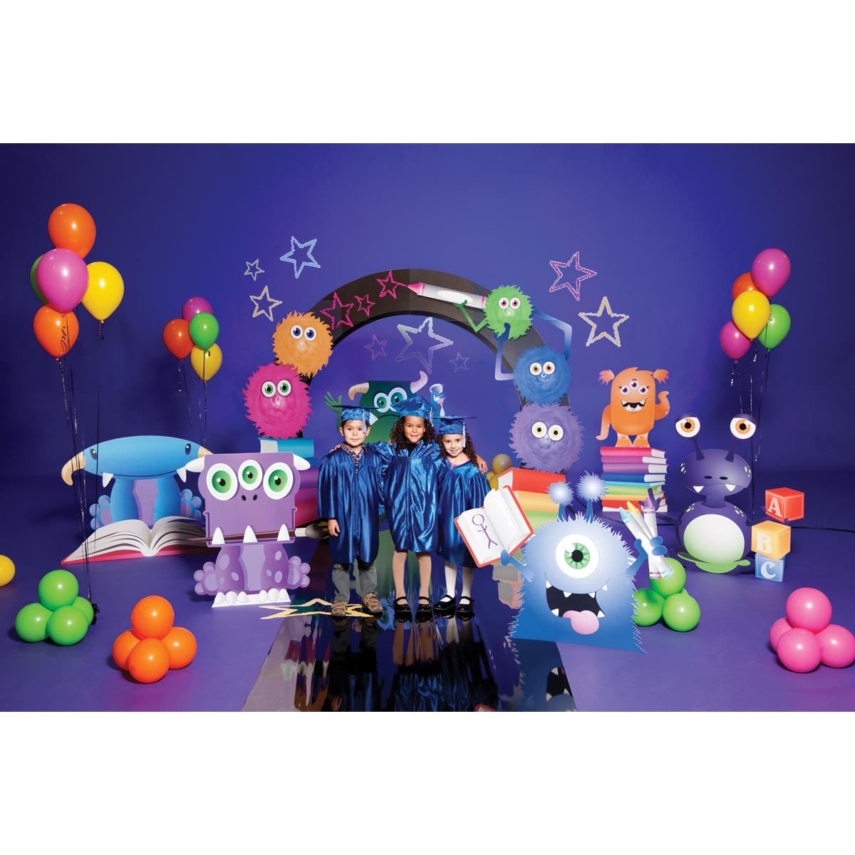 Playtime Monsters Kit (set of 2)