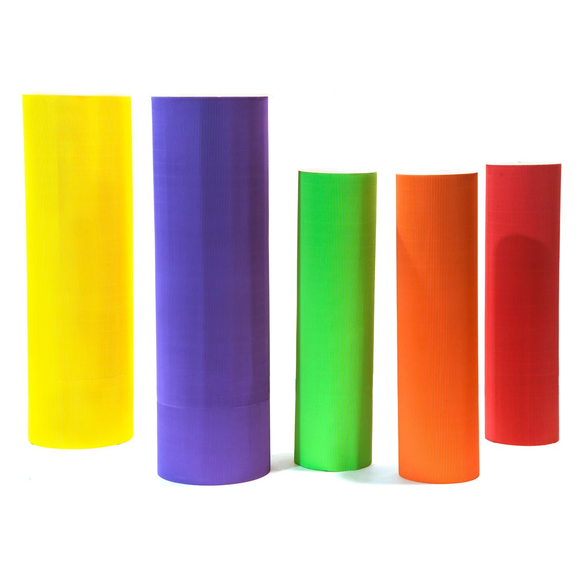 True Colors Columns Kit -set of 5