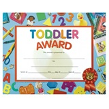 Toddler Award