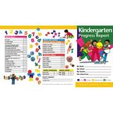 Kindergarten Progress Report