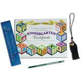 Kindergarten Tassel Award Set