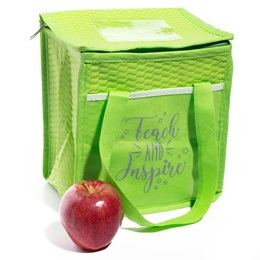 Cooler Lunch Bag - Teach and Inspire