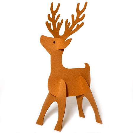 Dasher and Dancer Reindeer Kit