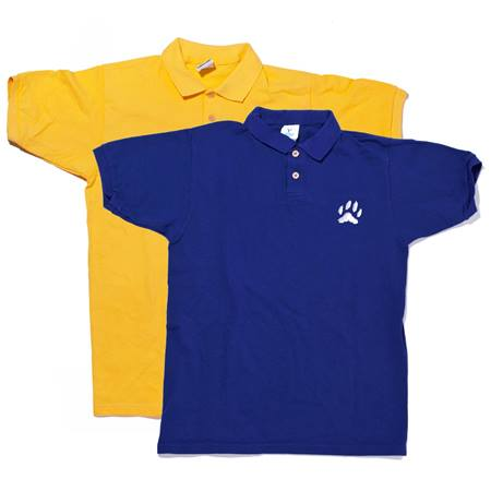 Custom Polo Shirt - Youth Size