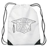 Color It! Backpack - Class of..