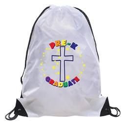 Pre-K Graduate Faith Backpack