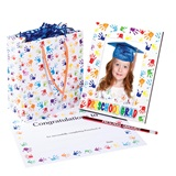 Preschool Handprints Gift Set