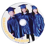 Graduation March CD