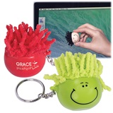 Mop Topper™ Screen Cleaner Key Chain