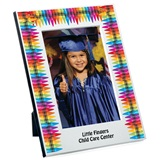 Full-color Frame, 4 in. x 6 in.-Crayons