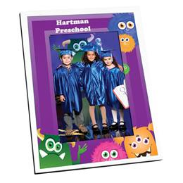 Monster Mania Picture Frame