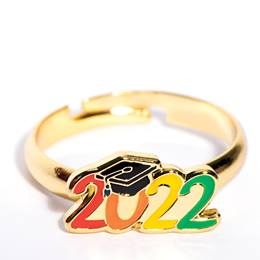 2020 Child Graduation Ring