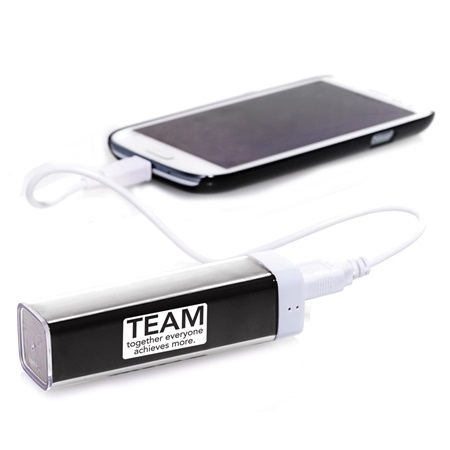 Mobile Device Charger - TEAM